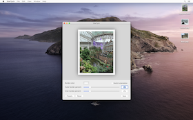 Thumbnail for screenshot of StarTych for macOS 1
