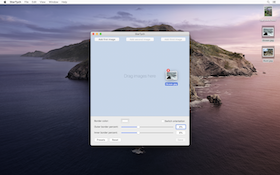 Thumbnail for screenshot of StarTych for macOS 2