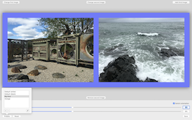 Thumbnail for screenshot of StarTych for macOS 3